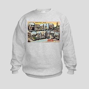 Grand Canyon Kids Sweatshirt