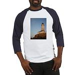 Boston Lighthouse Baseball Jersey