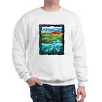 Celtic Castle Tor Sweatshirt