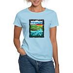 Celtic Castle Tor Women's Light T-Shirt
