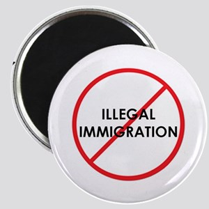 No Illegal Immigration Magnet