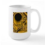 WillieBMX Radiate Large Mug