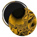 "WillieBMX Radiate 2.25"" Magnet (100 pack)"