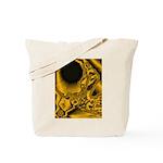 WillieBMX Radiate Tote Bag