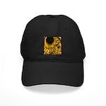 WillieBMX Radiate Black Cap