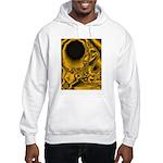 WillieBMX Radiate Hooded Sweatshirt