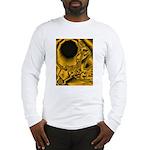WillieBMX Radiate Long Sleeve T-Shirt