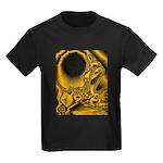 WillieBMX Radiate Kids Dark T-Shirt