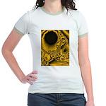 WillieBMX Radiate Jr. Ringer T-Shirt