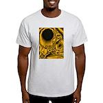 WillieBMX Radiate Light T-Shirt
