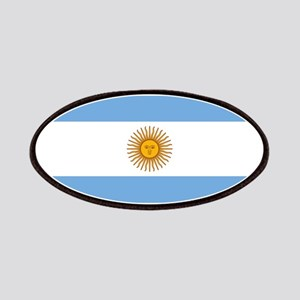 Argentina Patches