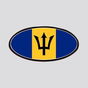Barbados Patches
