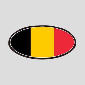 Belgium Patches