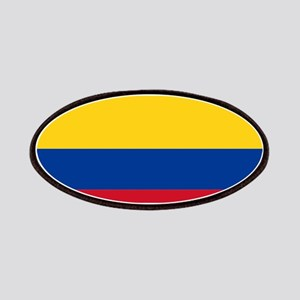 Colombia Patches