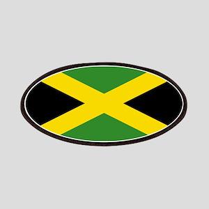 Jamaica Patches