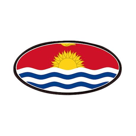 Kiribati Patches