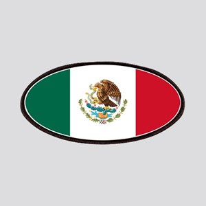 Mexico Patches