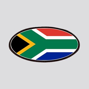 South Africa Patches