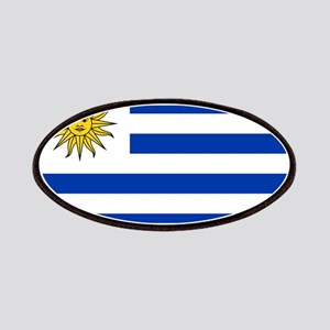 Uruguay Patches