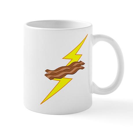 Bacon Storm Mug