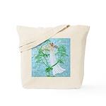 Fairy Music Tote Bag