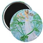 "Fairy Music 2.25"" Magnet (10 pack)"