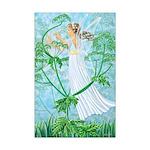 Fairy Music Mini 11x17 Poster Print