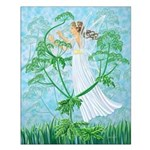 Fairy Music Small 16x20 Poster