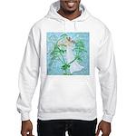 Fairy Music Hooded Sweatshirt