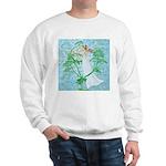 Fairy Music Sweatshirt