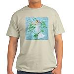 Fairy Music Ash Grey T-Shirt