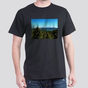 Big Bear Lake Dark T-Shirt