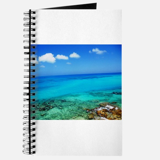 Bermuda Coast Journal