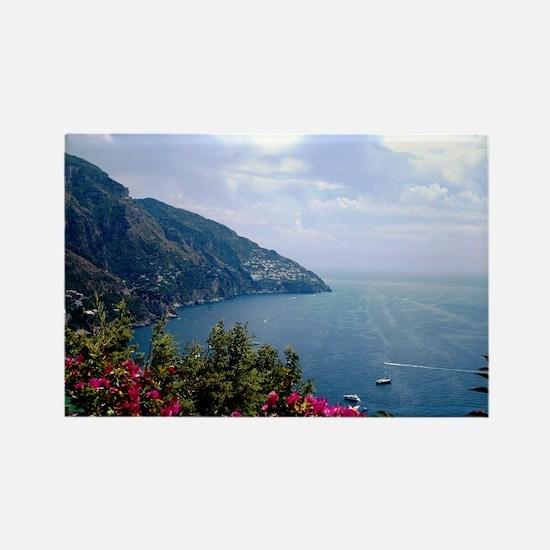 Amalfi Coast, Italy Rectangle Magnet (10 pack)
