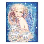 Unicorn Dream Small 16x20 Poster