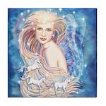 Unicorn Dream Tile Coaster