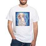 Unicorn Dream White T-Shirt