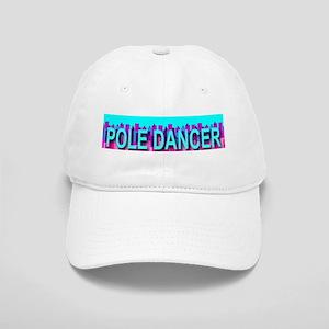 Pole Dancer Skyline Cap
