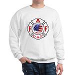 AAFF Firefighter Sweatshirt