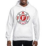 AAFF Firefighter Hooded Sweatshirt