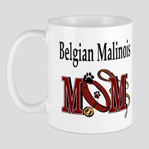 Belgian Malinois Mom Mug