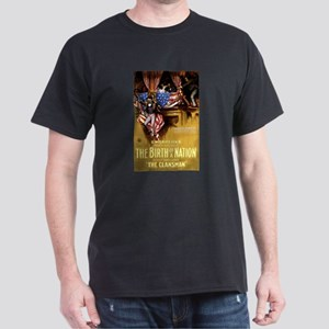 The Birth Of A Nation Dark T-Shirt
