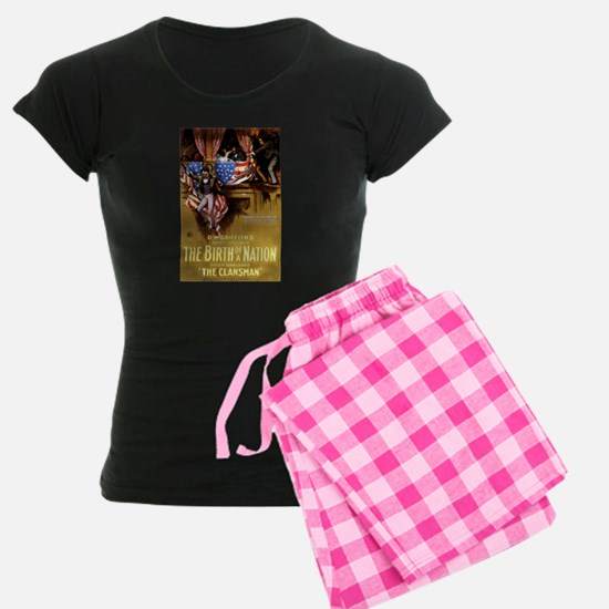 The Birth Of A Nation Pajamas