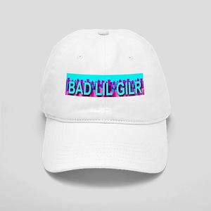 Bad Lil Skyline Girl Cap