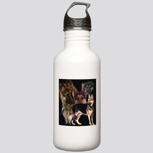 GSD collage Stainless Water Bottle 1.0L