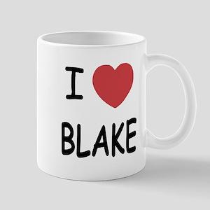 I heart blake Mug