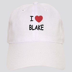 I heart blake Cap