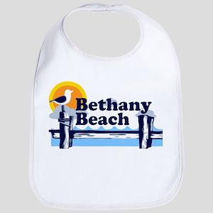 Bethany Beach DE - Pier Design. Bib