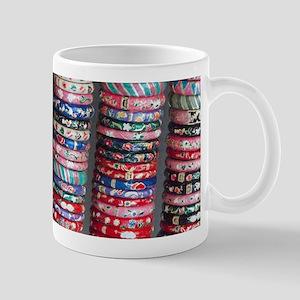 Enamel Bracelets Mug