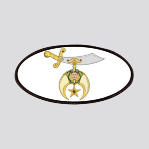Jewel of the Order Patches